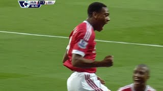 Manchester United vs Liverpool 3-1 2015   English Premier League press conference