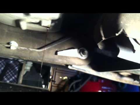 Ford Ranger 2.3L Oil Change