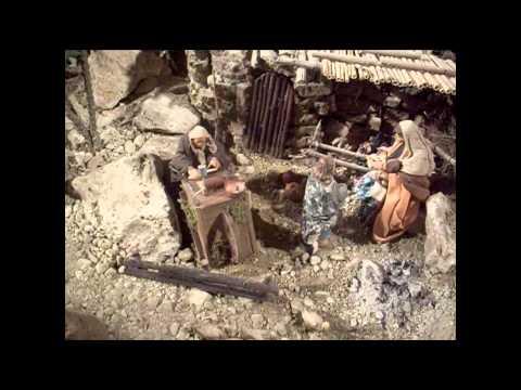Preview video 2013 Il Presepe a Cigoli