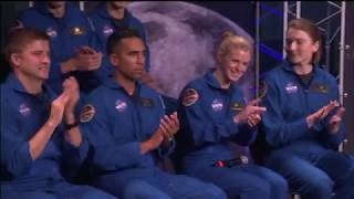NASA's New Astronauts to Conduct Research Off the Earth, For the Earth and Deep Space Missions by NASA