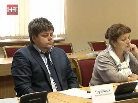 Сегодня в Правительстве Новгородской области состоялось первое заседание регионального совета по развитию детского туризма