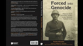 Forced into Genocide a book presentation by Adrienne G.Alexanian