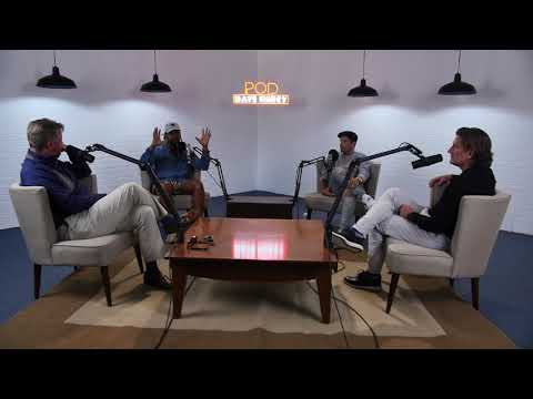 Pod Have Mercy, Season 2, Episode 8: Two B Boys And Two Preachers