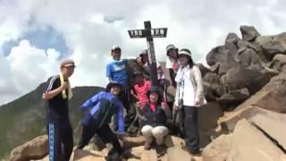 はじめての八ヶ岳登山