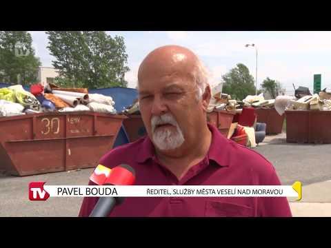 TVS: Veselí nad Moravou 20. 6. 2017