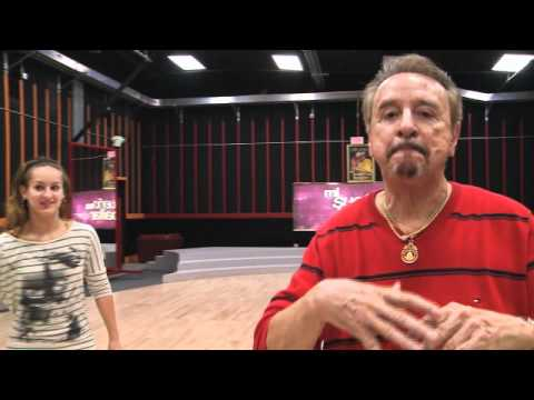 Carlos Villagran y Los Preparativos de la Semana 4 (Mi Sueño Es Bailar)  - Thumbnail