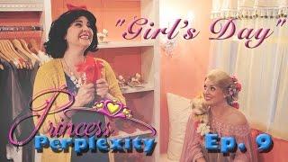 Disney Princess Adventure - Girls Day!