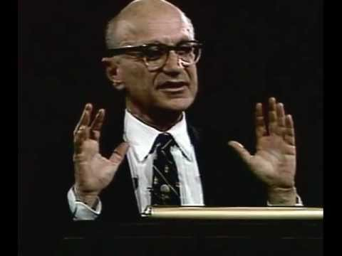 milton friedman - Please Rate Up and Subscribe.