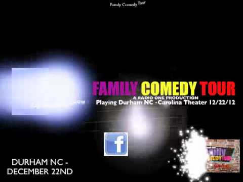 FAMILY COMEDY DIGITAL STREAM 1