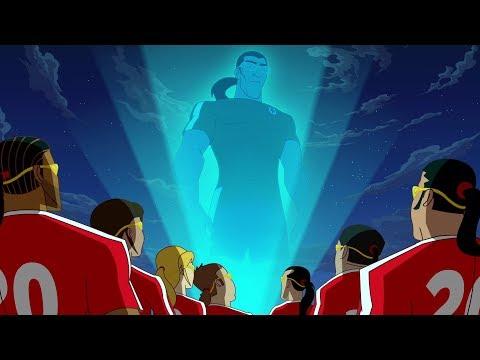 Supa Strikas - Season 4 Episode 47 - El Matador Finds Himself | Kids Cartoon