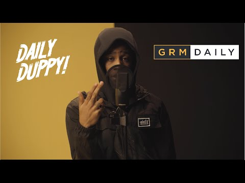 Clavish – Daily Duppy | GRM Daily