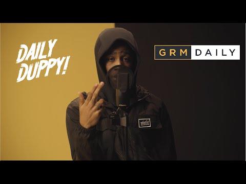 Clavish – Daily Duppy | GRM Daily