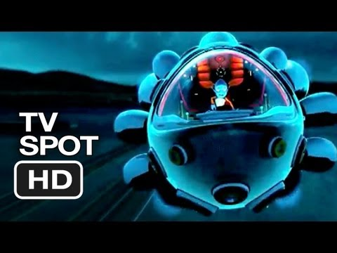 Escape from Planet Earth TV Spot - Miracle (2013) - Animation Movie HD