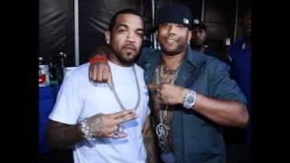 pac div feat maino & lloyd banks - anti freeze lyrics new