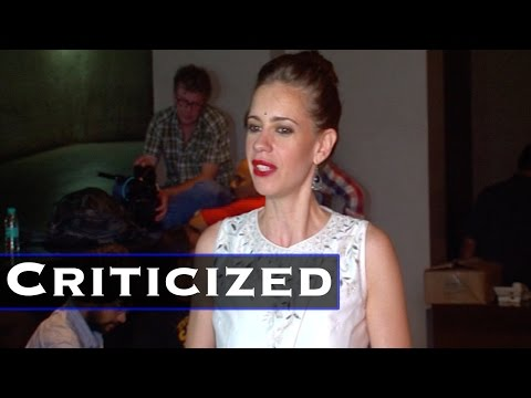 Kalki Koechlin Expresses About Being Criticized Fo