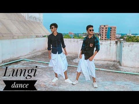 Lungi dance Chennai Express || Dance cover | Partho & Zihad  2020 |