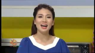 Canh Cua Bột Báng - Vui Sống Mỗi Ngày [VTV3 – 28.11.2014]