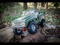 Tfl Racing Ford Bronco Scale Crawler Build Part 5 Details And First Drive Banggood Com