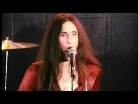 Rush - Anthem 1975 HD online metal music video by RUSH