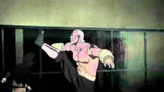 Nonton Trailer: Naruto Shippuden Movie 5 - Blood Prison Film Subtitle Indonesia Streaming Movie Download