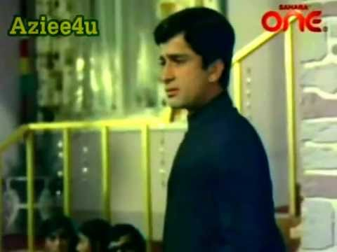 Video Meri Zindagi Main Aate To Kuch Aur Baat Hoti ( The Greatest Muhammad Rafi ) *Shashi Kapoor * download in MP3, 3GP, MP4, WEBM, AVI, FLV January 2017