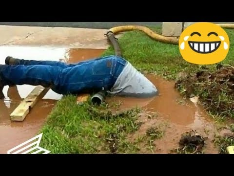Chinese Funny Clips 2018 - Best Of Chinese Comedy Videos - Just For Fun  |  #Bestfunktv