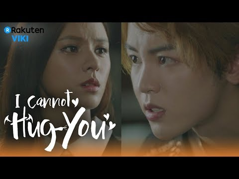 I Cannot Hug You - EP16 | Simba's Confession - I Really Like You [Eng Sub]