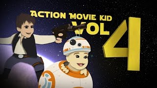 Action Movie Kid - Volume 4 - YouTube