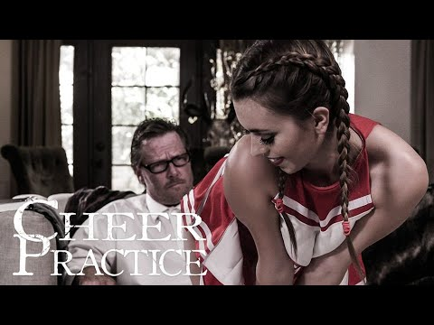 PURE TABOO | CHEER PRACTICE | Taboo Short Film | Adult Time