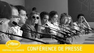 Nonton AMERICAN HONEY - Press Conference - EV - Cannes Film Subtitle Indonesia Streaming Movie Download