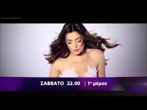 Eurovision 2016: Τα τραγούδια