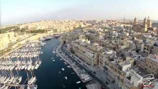 The Three cities 2015 Malta