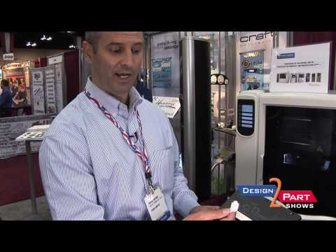 3D printers and PLM solutions - FISHER/UNITECH