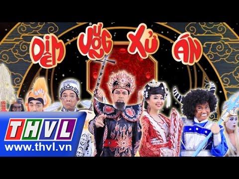 Hài kịch: Diêm Vương Xử Án - Hoài Linh CƯỜI VỠ BỤNG