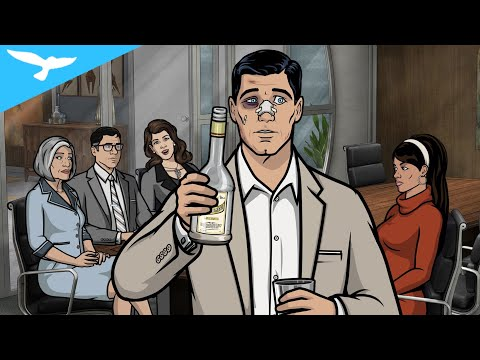 My Top 10 Archer Season 7 Moments