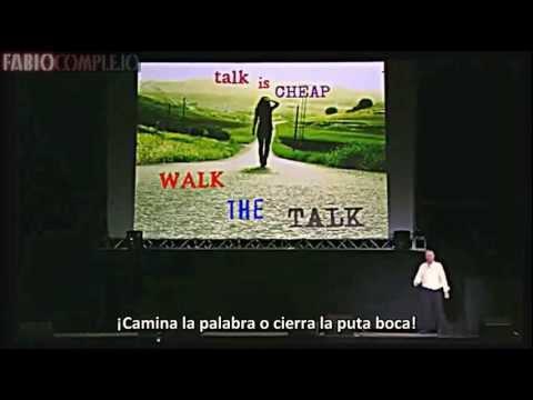 David Icke - ¡Despierta Internet! Excelente discurso.