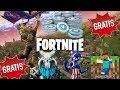 Pavos Gratis FORNITE y Minecraft ¡GRATIS¡