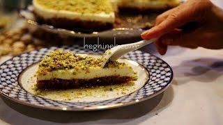 Video Aish El Saraya - Lebanese Desserts - Middle Eastern Desserts - Heghineh Cooking Show MP3, 3GP, MP4, WEBM, AVI, FLV Desember 2018