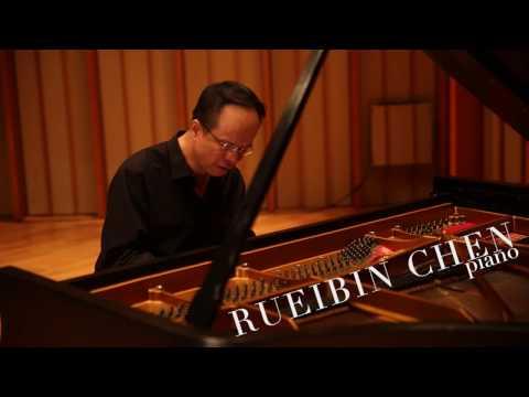 Rueibin Chen – Pianist