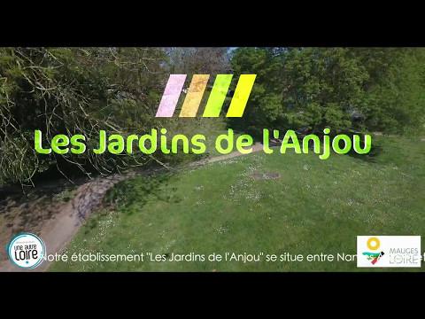 Jardins de l'Anjou la Pommeraye : Hôtel Séminaire, Restaurant, Traiteur