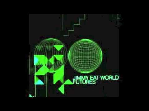 Tekst piosenki Jimmy Eat World - Jen po polsku