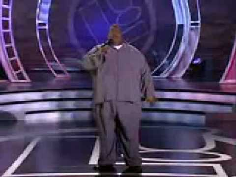 Laugh Of the Day - Lavell Crawford