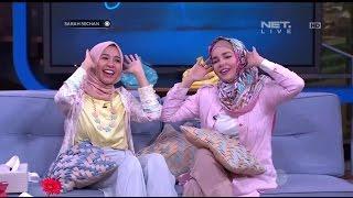 Download lagu Laudya Chintya Bella Jadikan Dewi Sandra Sebagai Inspirasi Berhijab Mp3