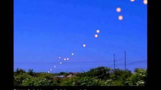 UFOs in Sedona