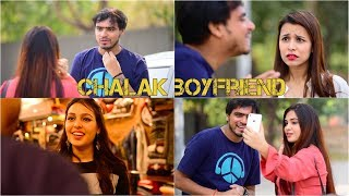 Video Chalak BoyFriend- Amit Bhadana MP3, 3GP, MP4, WEBM, AVI, FLV Juli 2018