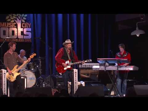 Jimbo Mathus & The Tri-State Coalition
