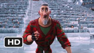 Nonton Arthur Christmas  3 Movie Clip   We Ve Got A Waker  2011  Hd Film Subtitle Indonesia Streaming Movie Download