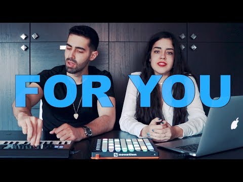 FOR YOU - Liam Payne, Rita Ora (Fifty Shades Freed) | Guille Moreno & LMR Cover