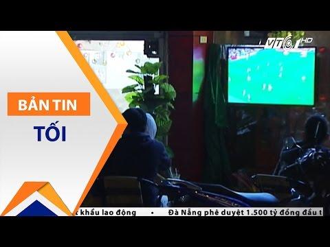 Người dân ủng hộ cá độ bóng đá hợp pháp | VTC - Thời lượng: 2 phút, 56 giây.