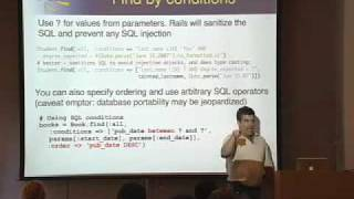 Ruby On Rails - Part 3: Basic Rails
